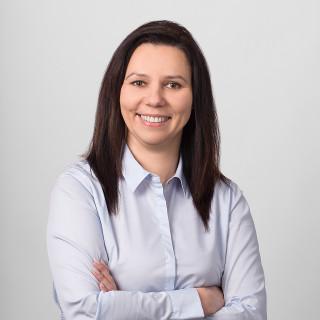 Agnieszka Staniec
